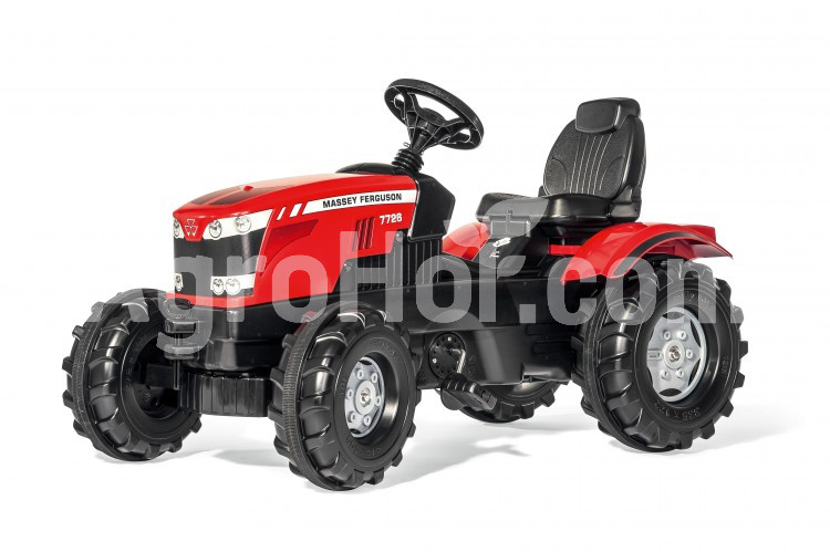 Massey Ferguson Tractor (601158)
