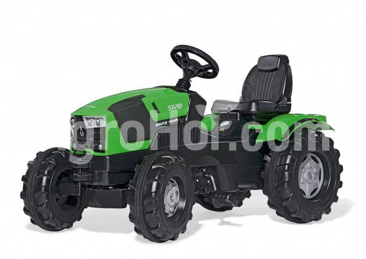 Deutz-Fahr Tractor (601240)