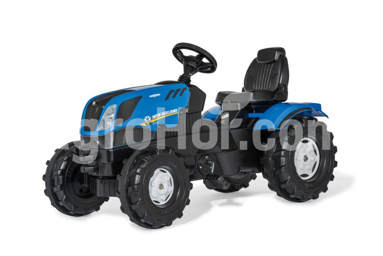 New Holland Tractor (601295)