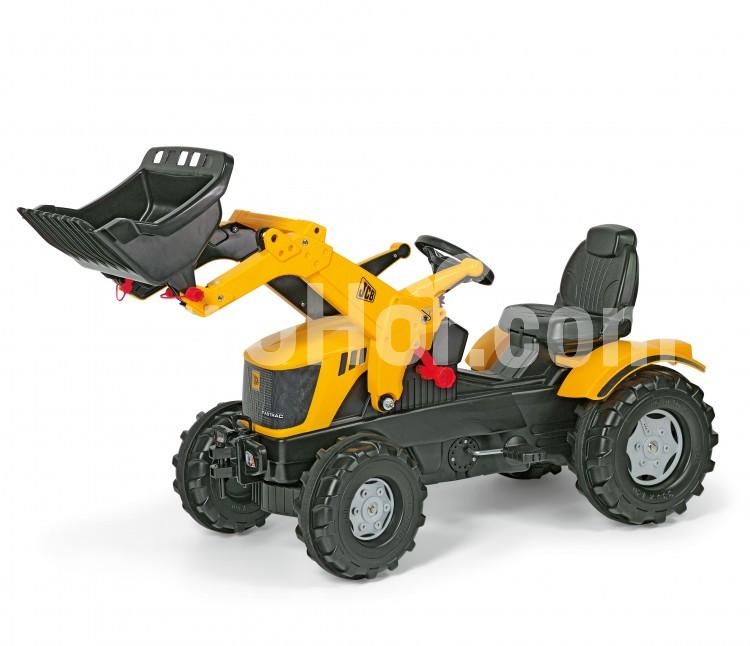 JCB Tractor (611003)