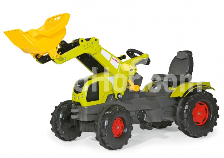 Claas Tractor (611041)