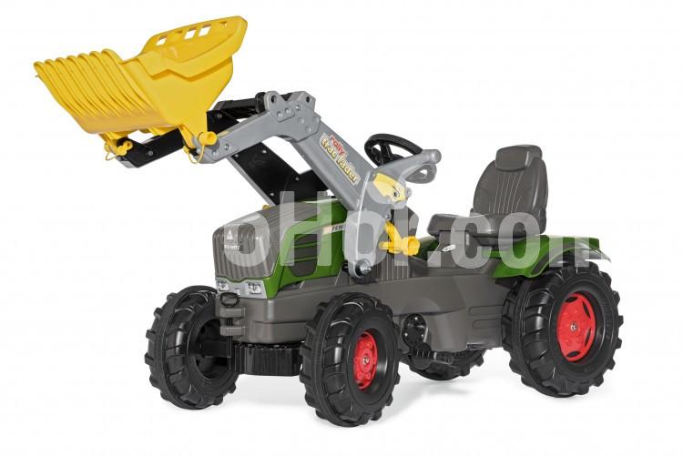 Fendt Tractor (611058)