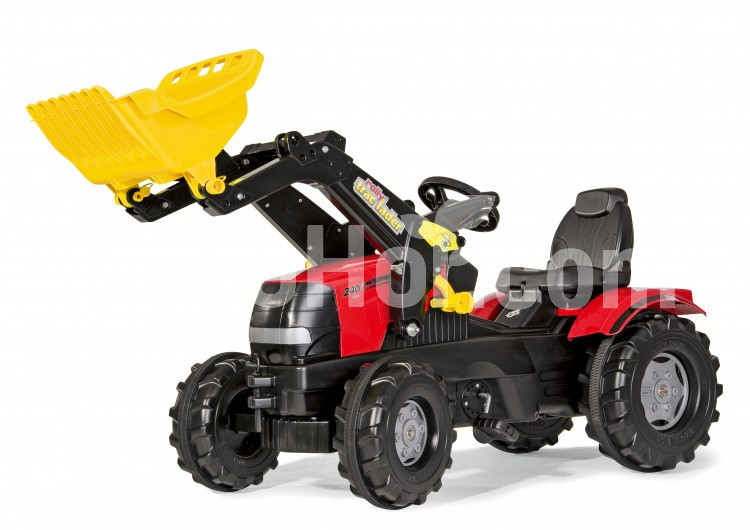 Case Tractor (611065)