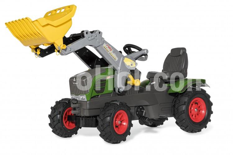Fendt Tractor (611089)