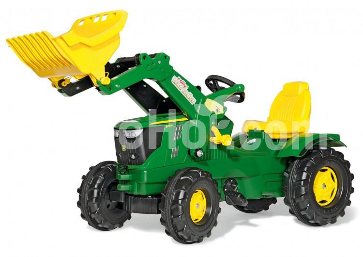 John Deere Tractor (611096)