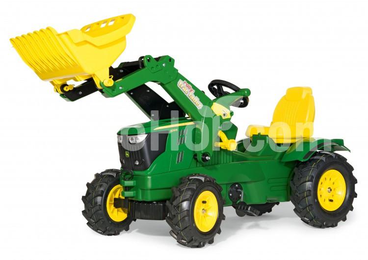 John Deere Tractor (611102)