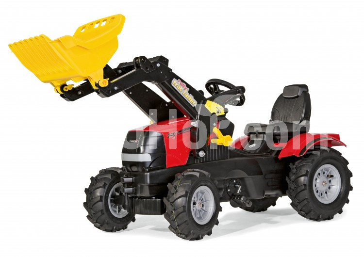 Case Tractor (611126)