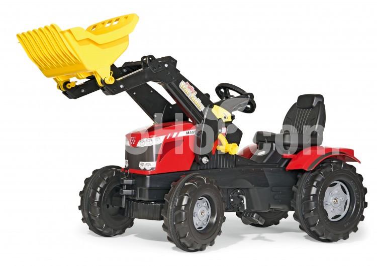 Massey Ferguson Tractor (611133)