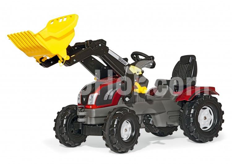 Valtra tractor (611157)