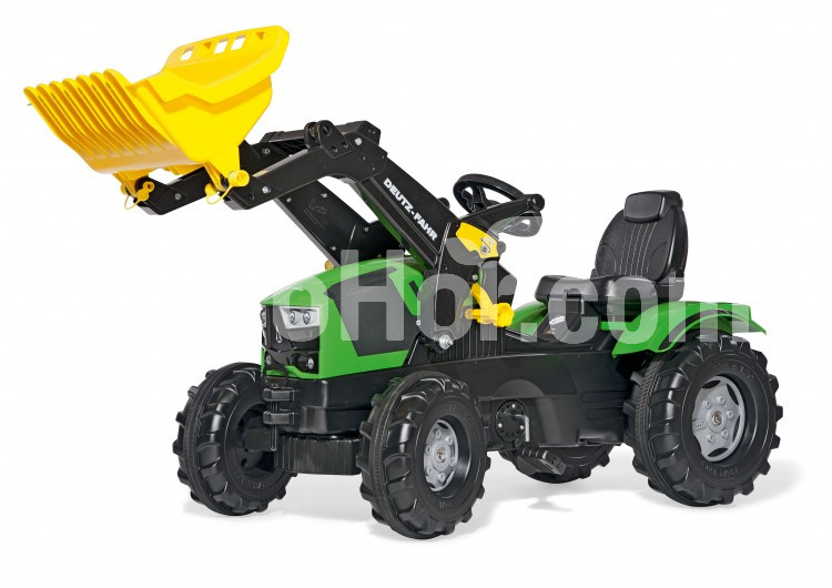 Deutz-Fahr Tractor (611201)