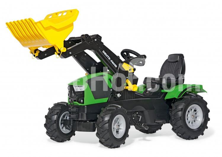 Deutz-Fahr Tractor (611218)