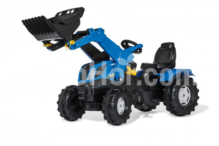 New Holland Tractor (611256)