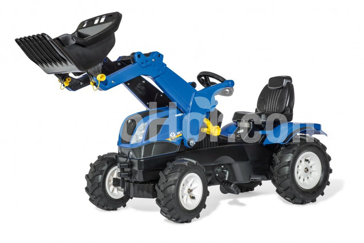 New Holland Tractor (611270)