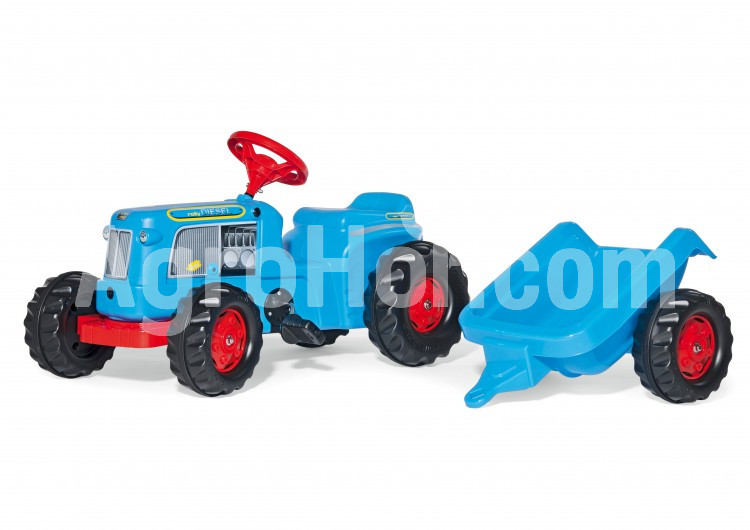 rolly Tractor (620012)