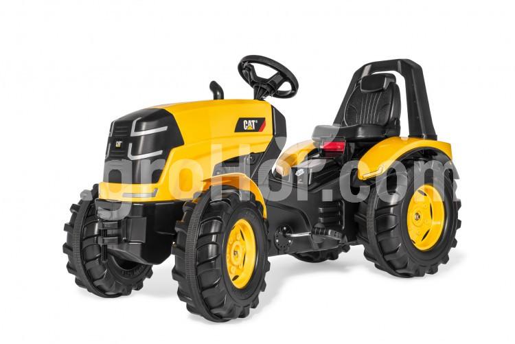 CAT Tractor (640096)