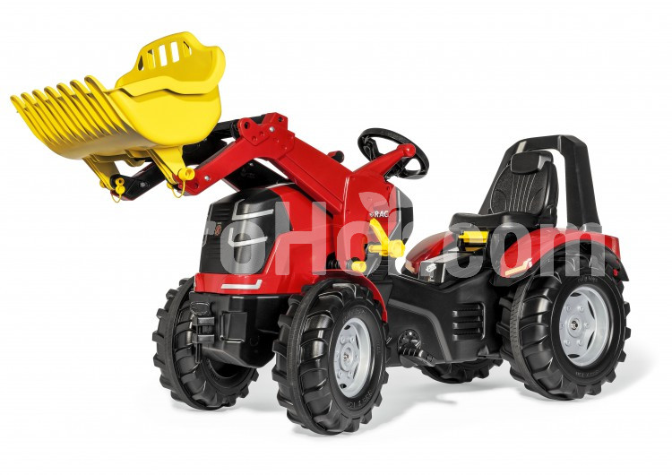 rolly Tractor (651009)