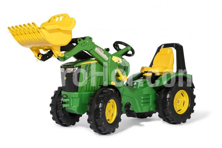 John Deere Tractor (651047)