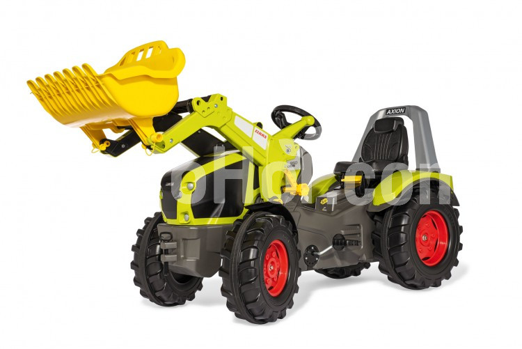 Claas Tractor (651092)