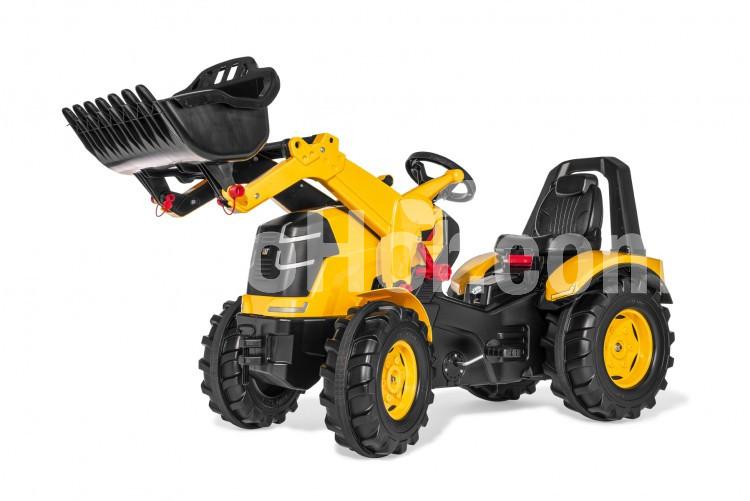 CAT Tractor (651115)