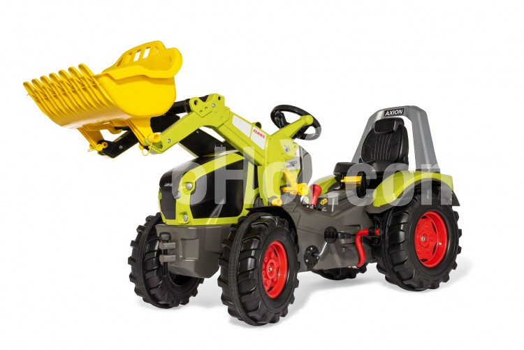 Claas Tractor (651122)
