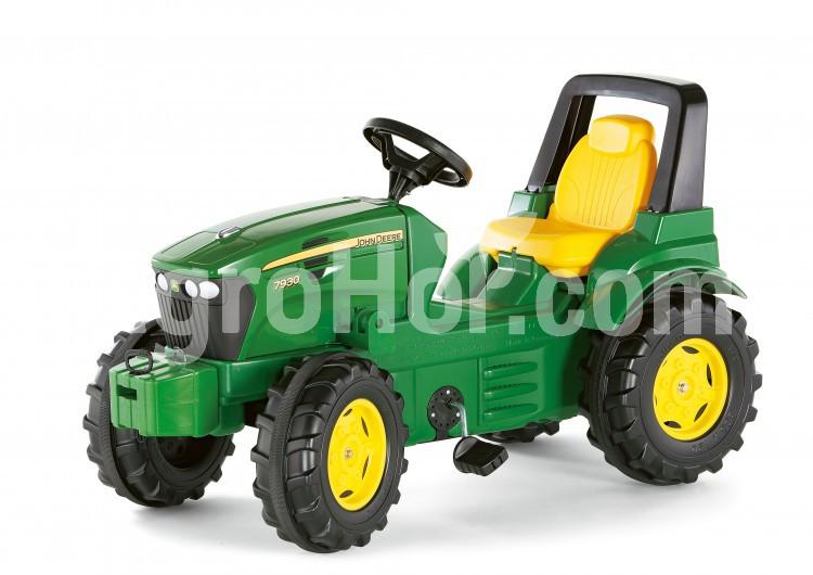 John Deere Tractor (700028)
