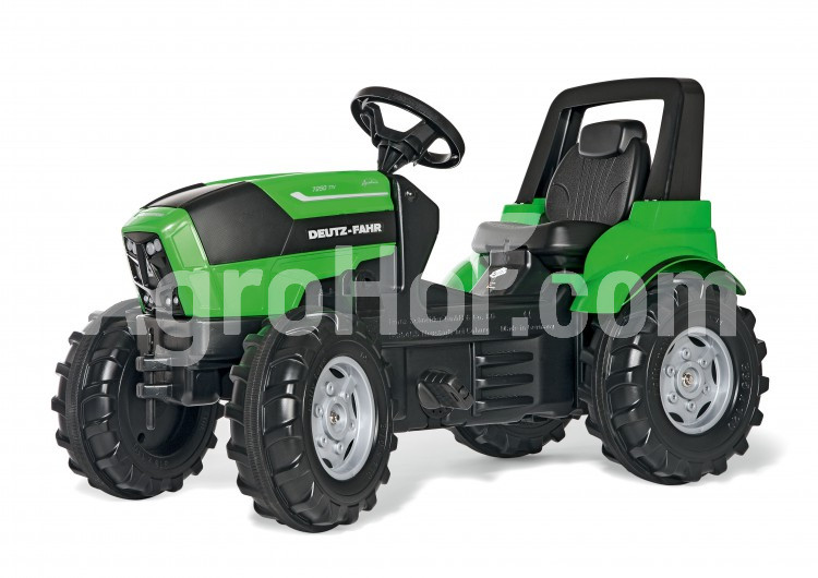 Deutz-Fahr Tractor (700035)