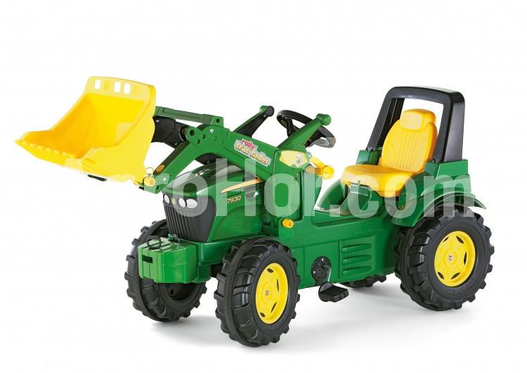 John Deere Tractor (710027)