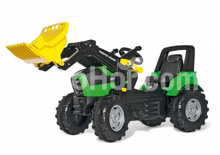 Deutz Fahr Tractor (710034)