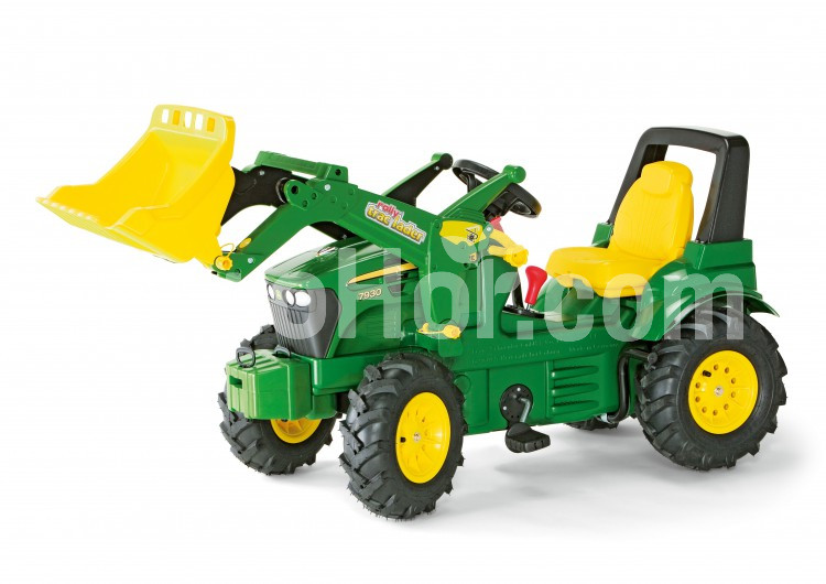 John Deere Tractor (710126)