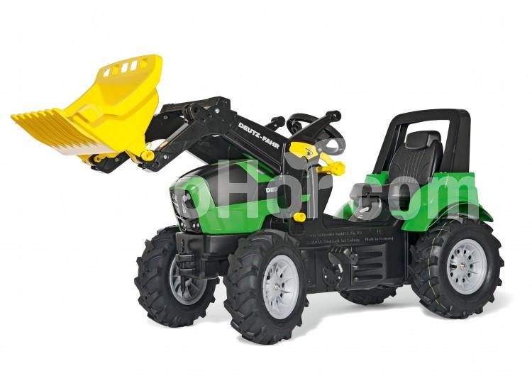 Deutz-Fahr Tractor (710133)