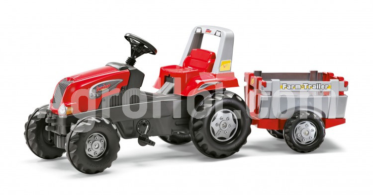 rolly Tractor (800261)