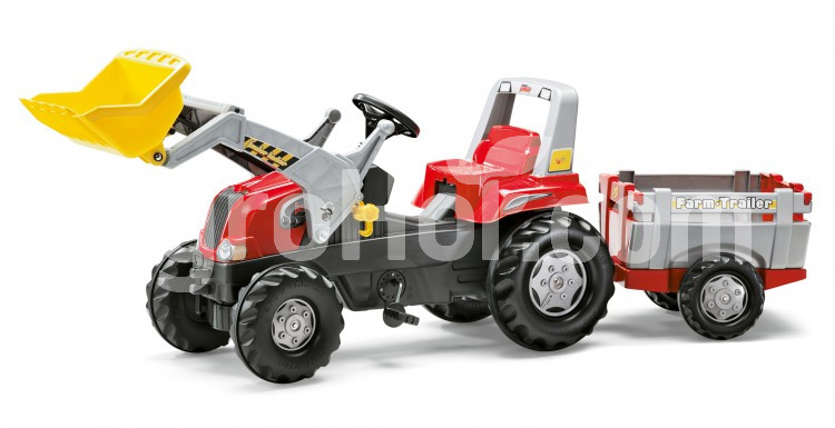 rolly Tractor (811397)