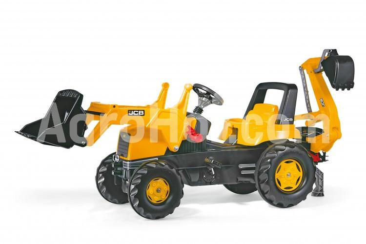 JCB Tractor (812004)