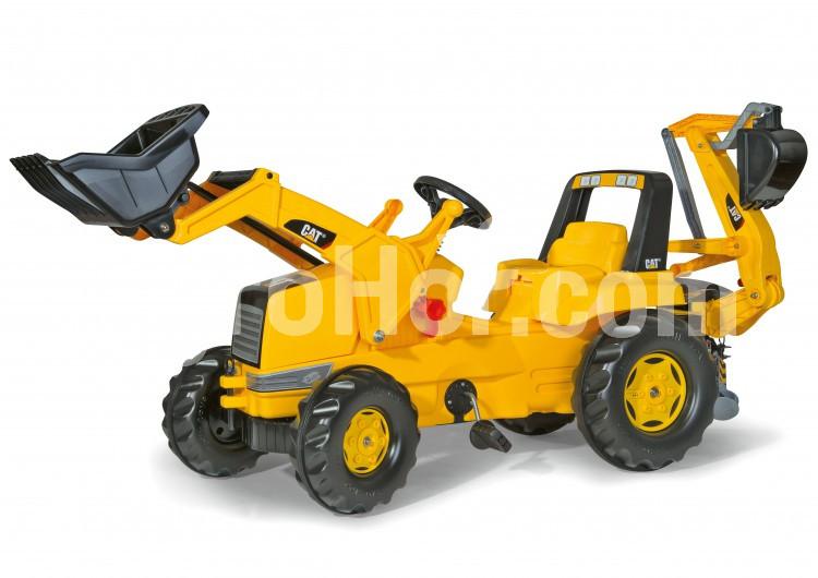 CAT Tractor (813001)