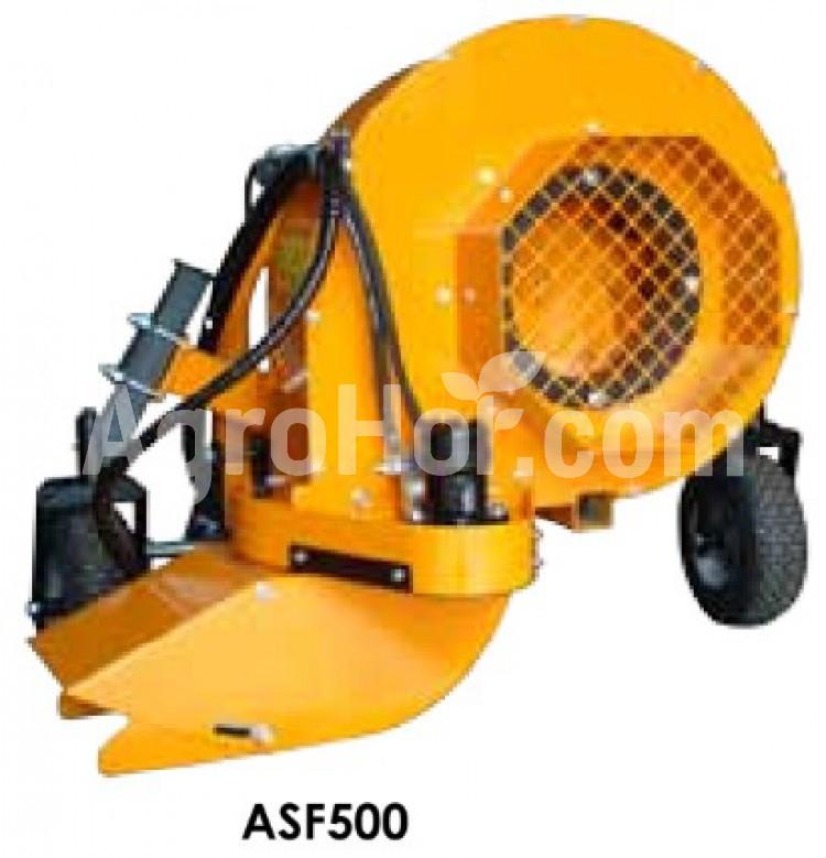 ASF500