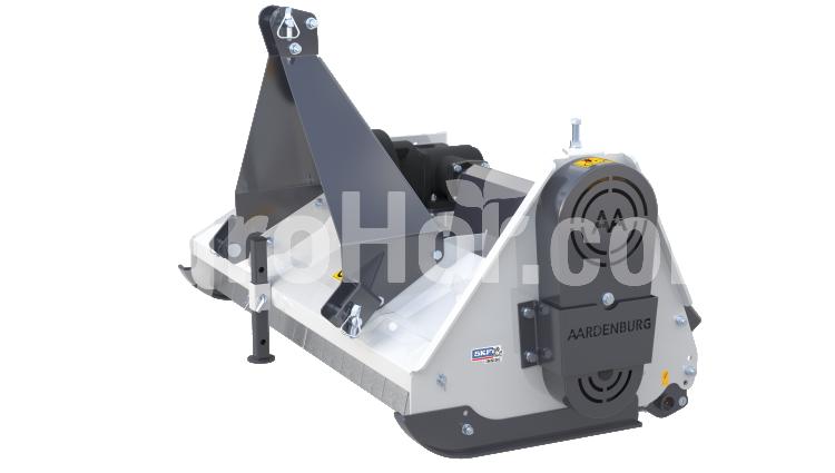 Alpha S 1250 (2020)