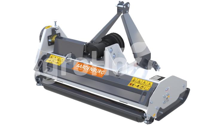 Alpha S 1650 (2020)