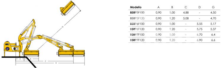 BSRP5F100