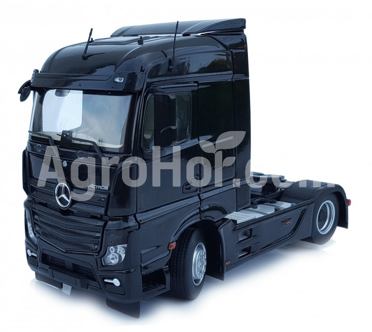 Mercedes-Benz Actros Streamspace 4x2 black