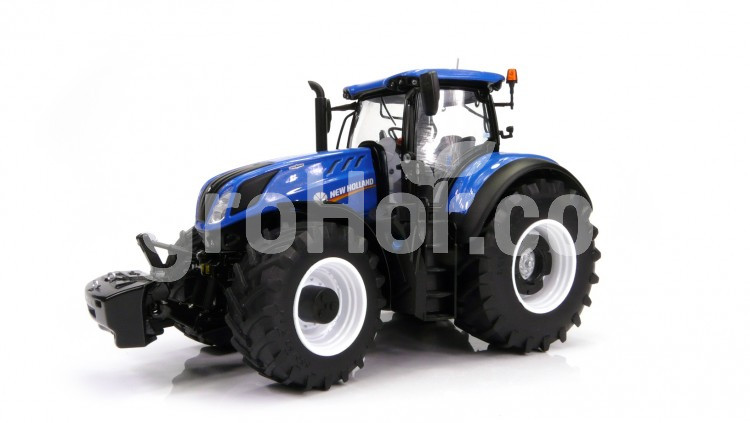 New Holland T7.315 Blue