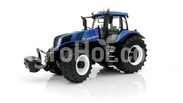 New Holland T8.435 Blue