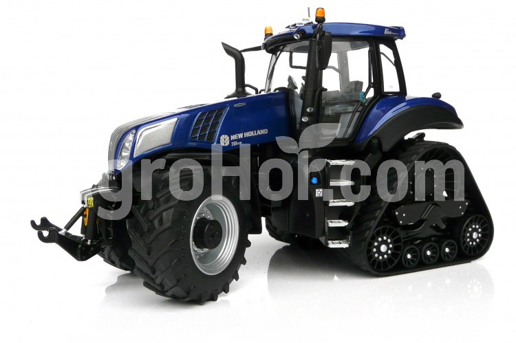 New Holland T8.435 Blue Power SmartTrax