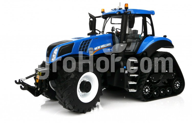 New Holland T8.435 Blue SmartTrax