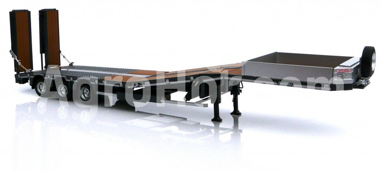 Nooteboom MCOS 48-03 anthracite wood