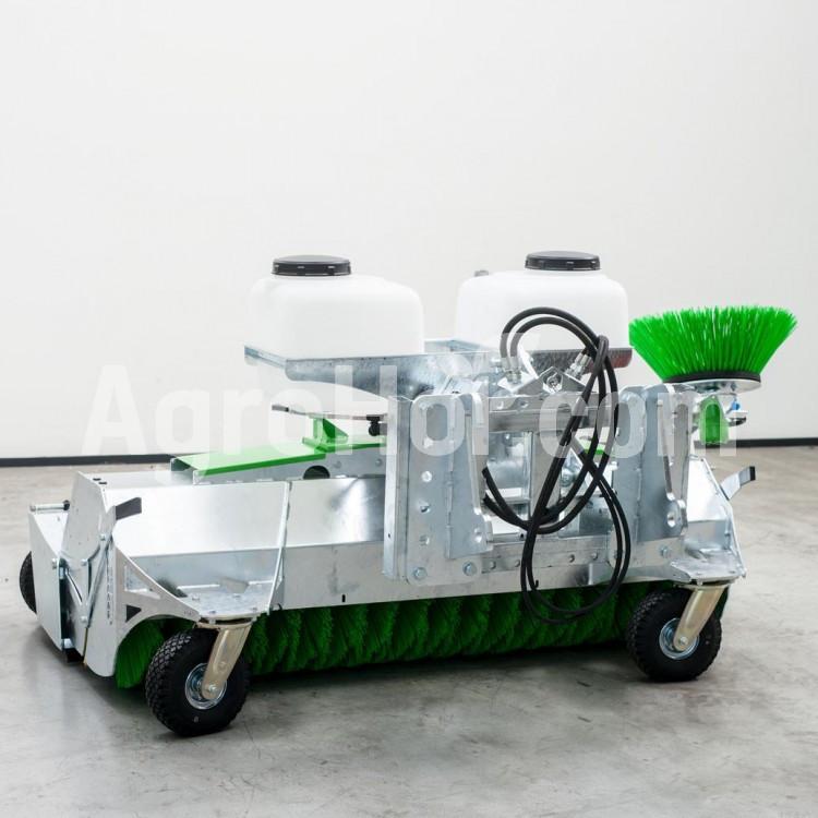 Sweeper 285