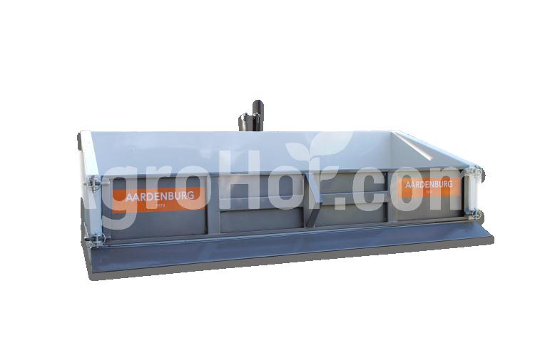 Tau Transporter 1800