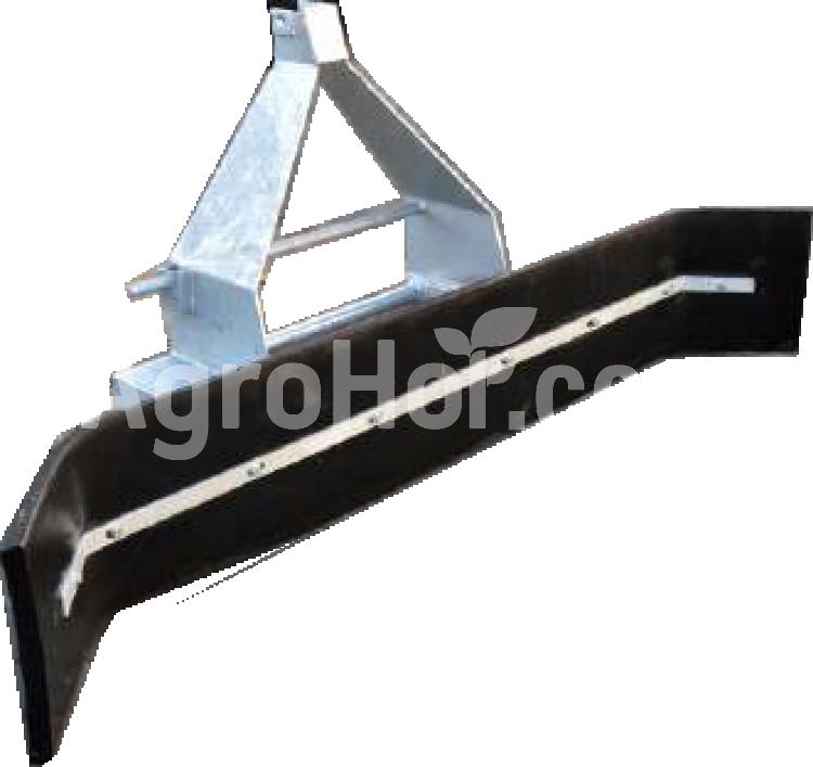 ManureScraper 1700
