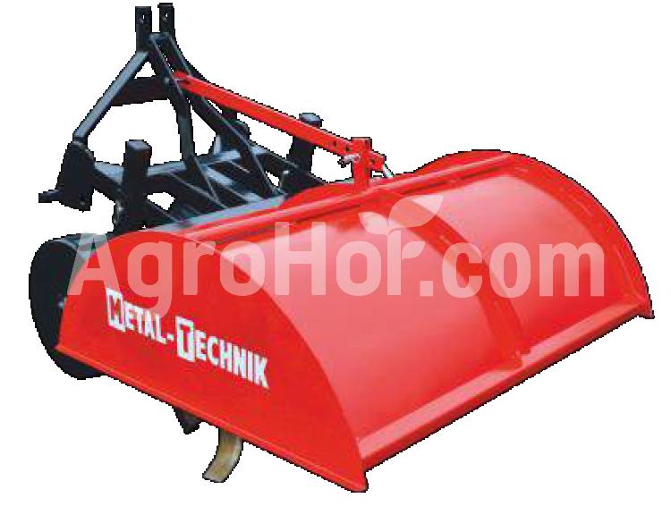 MT-Rotavator 1600