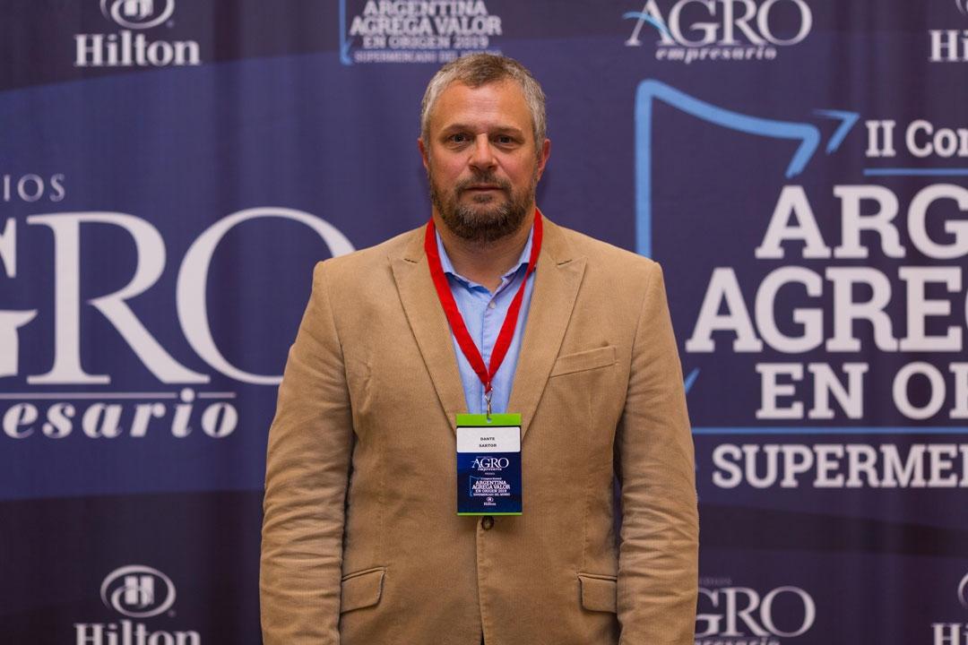 Dante Alejandro Sartor - Director de Friar