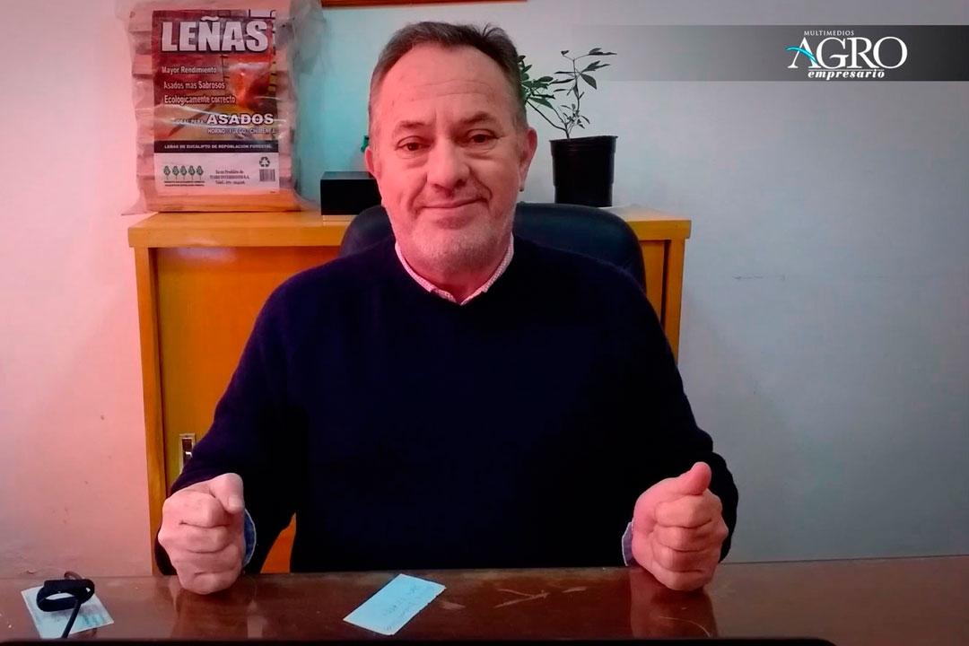 Juan Ángel Gauto - Subsecretario de Desarrollo Forestal de Misiones